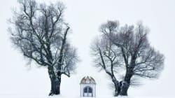 I luoghi delle fiabe dei fratelli Grimm prendono vita in una serie di