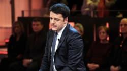 Renzi contro i talk show: