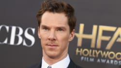 Racisme: l'acteur Benedict Cumberbatch doit