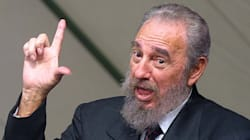 Fidel Castro Writes Bristling Letter About Obama's Visit To