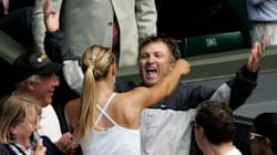 Maria Sharapova's Dad's Words Of Inspiration Aren't What You