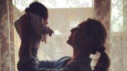 55 foto private che raccontano le gioie e le sfide di essere una mamma