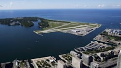 Toronto's Island Airport