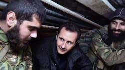 La guerre contre la Syrie et le nouvel ordre au