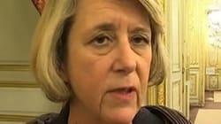 Un élu FN récompensé au prix du Trombinoscope, Arlette Chabot n'assume plus le choix du