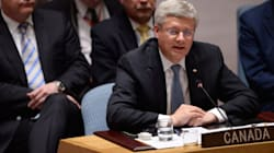 Try Again For UN Security Council Seat, France Urges