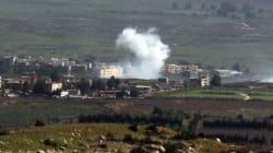 Violences entre le Hezbollah et Israël: deux soldats et un casque bleu
