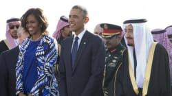 Michelle Obama Sparks Backlash For Not Wearing