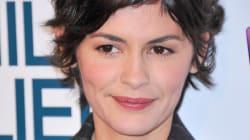Festival de Berlin: Audrey Tautou et le réalisateur de «Mad Men» dans le