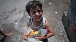Human Rights Watch dénonce «l'exploitation» d'enfants