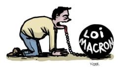 Pourquoi Macron veut rassurer les journalistes sur la liberté