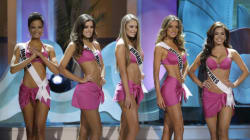 The Miss Universe pageant promotes racial biases and beauty