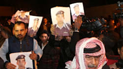 Will Kill Jordanian Pilot And Japanese Journalist Today Unless Swapped For Prisoner, Says