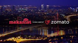 Zomato Acquires Turkey's Mekanist In All Cash