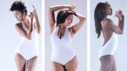 VIDÉO - Le corps idéal des femmes à travers les