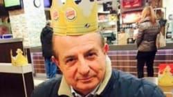 10 motivi (ironici) per cui Magalli non sarà Presidente della