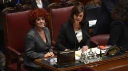 Per la prima volta due donne governano i Grandi Elettori