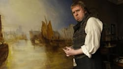 Il Turner di Mike Leigh, autentico genio, anarchico e