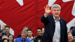 Harper's Claim About NDP, Liberals 'Full Of