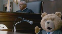 La bande-annonce de «Ted 2»