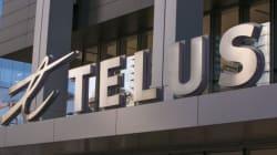 Telus Q2 Profit Falls, Operating Revenue