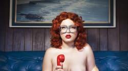 Elle photographie 100 femmes nues pour montrer la puissance de cet