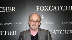 New Salman Rushdie Novel To Release In September: