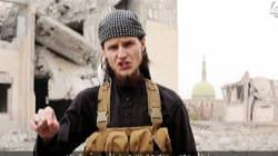 Des «djihadistes canadiens tués»,