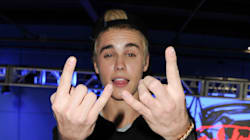 Justin Bieber Apologises On Facebook For Bad