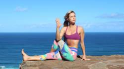 11 postures de yoga pour