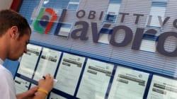 Istat: la disoccupazione giovanile risale al