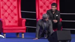 AIB Roast: 6 Indian Celebrity Couples We Now Know