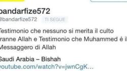 Propaganda pro Califfo su Twitter. Chi controlla? Chi ci
