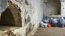 Los investigadores podrían haber hallado los restos de Cervantes y su