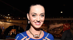 Katy Perry's Super Bowl Outfit Isn't