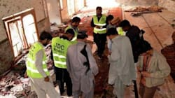 49 Killed In Blast At Pakistan Shi'ite