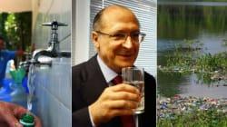 A Billings representa o que há de errado na gestão da água em SP. Veja os