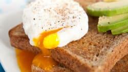 Come si fa l'uovo in camicia? 10 consigli degli chef