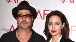 Angelina Jolie et Brad Pitt: un nouveau film