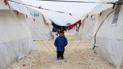 Crise des réfugiés de Syrie: les pays les plus riches doivent se montrer