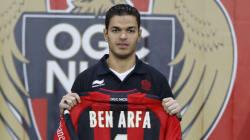 Ben Arfa à Nice, c'est non pour la
