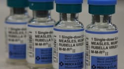 Measles: How Scared Do You Need To