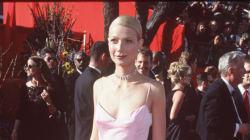 Gwyneth Paltrow's Oscars Style