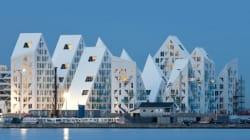 Les 25 bâtiments de l'année