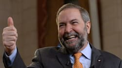The NDP Just Nailed April Fool's