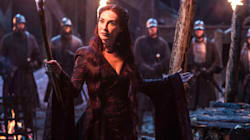 New 'Game Of Thrones' Photos Make Us Pine For Show's