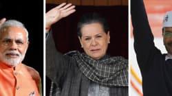 Battleground Delhi: Narendra Modi To Take On Arvind Kejriwal