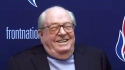 Le Pen insulte Bartolone,