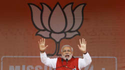 Delhi Polls: PM Modi To Hold Rally In Dwarka
