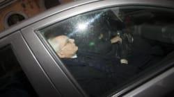Quirinale, Mattarella lascia la Consulta su una Panda grigia (FOTO,